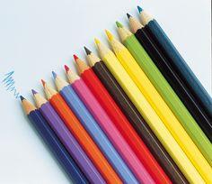 Crayons de couleur - Offre spéciale 1 - Matériel éducatif NATHAN