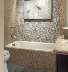 drop in tub picture 3 | bathroom designs and ideas | pinterest
