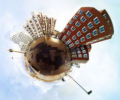 Little Planet Photos: 5 Simple Steps to Making Panorama Worlds   Photography Mad