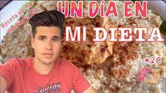 Nuevo vídeo en el canal de YouTube Tuestilofitness   receta de gachas de avena 2.0 ricas ricas  espero que os guste si es así se agradece un LIKE  un saludo familiafit