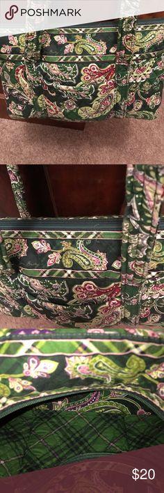 Vera Bradley bag Gently used in non smoking home Vera Bradley Bags Shoulder Bags