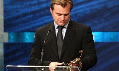 I was there at the Inception of Christopher Nolan's film career