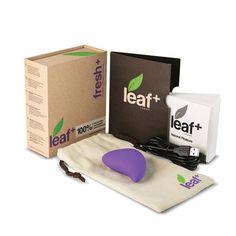 Leaf Fresh+ - Purple by [product_vendor - Naughty & Sensual Luxury Sex Toys