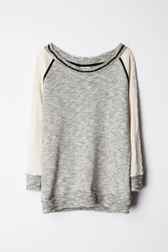 Boucle Pullover - anthropologie.eu