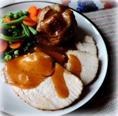 how to cook a 3 pound turkey breast