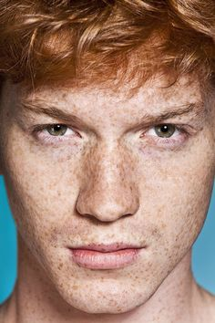 The case of the missing redheads. There's Julianne Moore, Karen Elson, Lily Cole, Nicole Kidman … but where are their male counterparts?  http://www.theguardian.com/artanddesign/2013/dec/10/damian-lewis-redheads-red-hot-photography#zoomed-picture