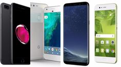 Top 10 smartphones in the world - MonthlyMale