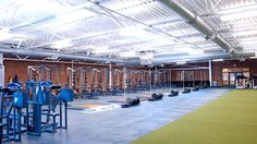 Strength & Conditioning - Mobile - GoSycamores.com—Official Web Site of Indiana State Athletics