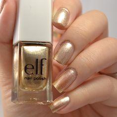 ELF pot of gold ameynails.com