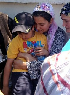 #haber #haberler #izmir Karnesini Alan Talihsiz Yusuf Toprağa Verildi
