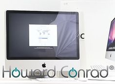"""24"""" #apple imac #2.4ghz c2d 4gb ram 1tb hdd #a1225mid 2007 5419,  View more on the LINK: http://www.zeppy.io/product/gb/2/122036835118/"""