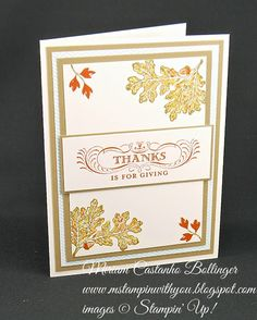 Miriam Castanho-Bollinger, #mstampinwithyou, stampin up, demonstrator, pp, thank you, stippled blossoms, seasonal sayings, lovely as a tree, blender pens, su