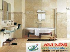 Những lưu ý khi xây dựng, cải tạo phòng tắm