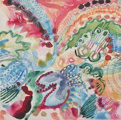 Current Works - Hiroko Yoshimoto