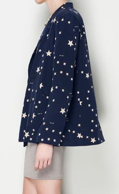 Claudie Pierlot  // those stars!