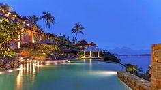 The Westin Siray Bay Resort & Spa Phuket in Phuket | Splendia - http://pinterest.com/splendia/