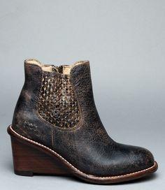 COUNTESS BLACK LUX - Heels & Wedges - Women BED|STU
