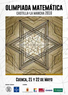 Sociedad Castellano Manchega de Profesores de Matematicas: Olimpiada matemática Castilla la Mancha 2016 Cuenc...