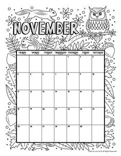 Free Download: Coloring Pages from Popular Adult Coloring