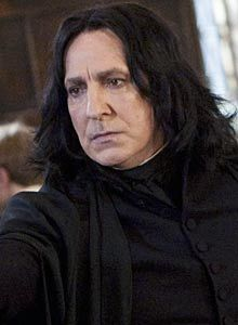 Professor Severus Snape Character   harry-potter-deathly-hallows-2-alan-rickman-300x220