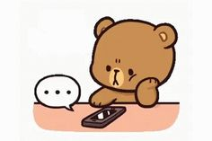 With Tenor, maker of GIF Keyboard, add popular Milk And Mocha animated GIFs to your conversations. Cute Cartoon Images, Cute Couple Cartoon, Cute Love Cartoons, Cartoon Gifs, Cute Cartoon Wallpapers, Cute Love Pictures, Cute Love Gif, Cute Bear Drawings, Kawaii Drawings