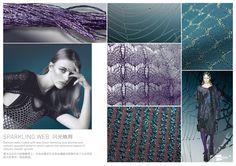 Biomimicry: Insects & Invertebrates | SPINEXPLORE - Trend fashion knitwear