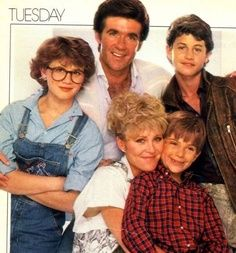 1980's TV Shows Growing Pains