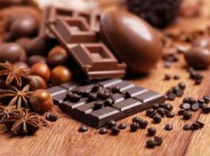 8 deliciosos #beneficios de #comer #chocolate