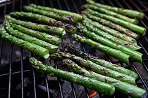Grilled Asparagus recipe.