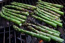 Grilled Asparagus recipe.