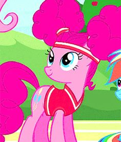 Cartoon Shows, A Cartoon, Random Things, Random Stuff, My Little Pony Costume, Pinky Pie, My Little Pony Characters, My Little Pony Pictures, Vanellope
