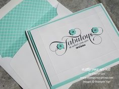 Stampin' Up!® Million & One - 3 Card Ideas - Stamp Your Art Out!