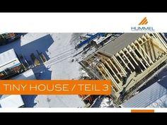 Youtube Kanal, Tiny House, Contemporary Design, Architecture, Tiny Houses
