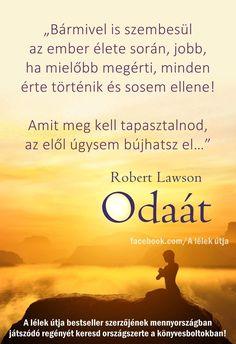 Robert Lawson :Odaát (részlet)