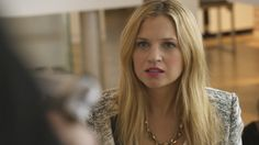 """8. Vanessa Ray is best known for her role of """"CeCe"""" in """"Pretty Little Liars."""""""