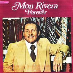 Forever - Mon Rivera