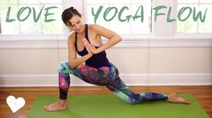 Yoga For Weight Loss - Love Yoga Flow