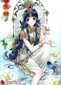 e-shuushuu kawaii and moe anime image board Moe Anime, Kawaii Anime, Manga Anime, Anime Art, Kawaii Art, Cute Girl Drawing, Anime Princess, Cute Anime Pics, Cute Chibi