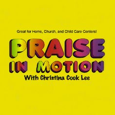 Free viewing of 72 easy songs with motions for young children from Praise in Motion Music. Produced by a music teacher! http://www.youtube.com/playlist?list=PLC70FA0754A8BB049