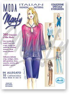 Catalogue des patrons couture