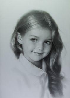 Portrait of a Girl. 4 , Andrey Belichenko & Mariya Boukhtiyarova Belichenko on ArtStation at https://www.artstation.com/artwork/z6yX2