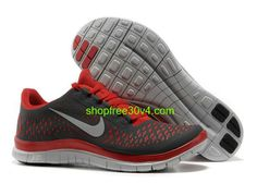 the best attitude 5a639 1c0c1 Buy Nike Free Mens Black Gym Red Wolf Grey Shoes New from Reliable Nike  Free Mens Black Gym Red Wolf Grey Shoes New suppliers.Find Quality Nike  Free Mens ...