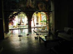 Casa Pombo, Cartagena Colombia