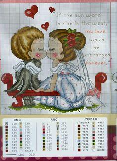 Hobby lavori femminili - ricamo - uncinetto - maglia