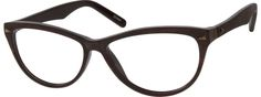 6699 Acetate Full-Rim Frame faux wood grain