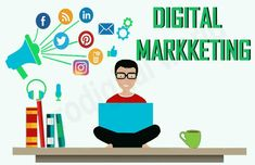 Prodigitalworld is a Digital Agency in Delhi NCR which helps to promote the business online. We are one of the best Digital Agency in Delhi NCR. We always help to promote your business and through this you can increase the growth of your organization. Best Seo Company, Search Engine Marketing, Digital Strategy, Delhi Ncr, Promote Your Business, Digital Marketing Services, Going To Work, Content Marketing, Online Business