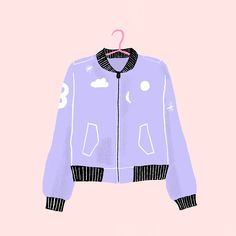 Carlotta Scalabrini - Little cute jacket