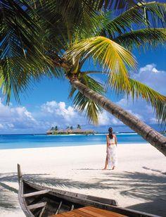 Four Seasons Resort Kuda Huraa, Maldives
