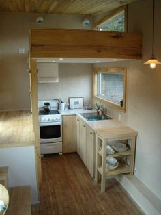 corinnes chemical free tiny house 004 600x800   Woman Builds Chemical Free Tiny House in Canada
