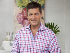 Food Network: Jamie Deen, host of Home for Dinner With Jamie Deen - FoodNetwork.com